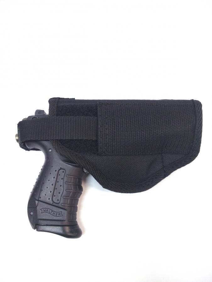 Termék részletekPisztolytok Walther P22 méretű pisztolyokhoz